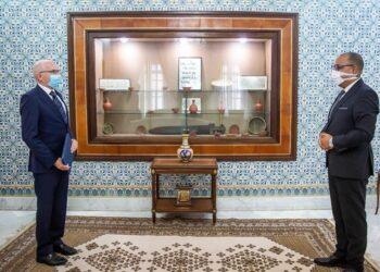 """سفير الاتحاد الأوروبي: """"تونس أوّل منتفع من الاتحاد"""""""