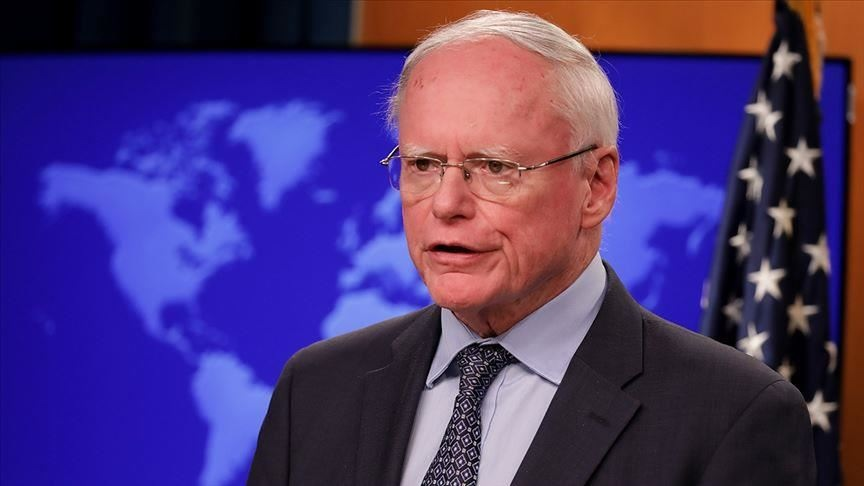 استقالة المبعوث الأمريكي لشؤون سوريا جيمس جيفري