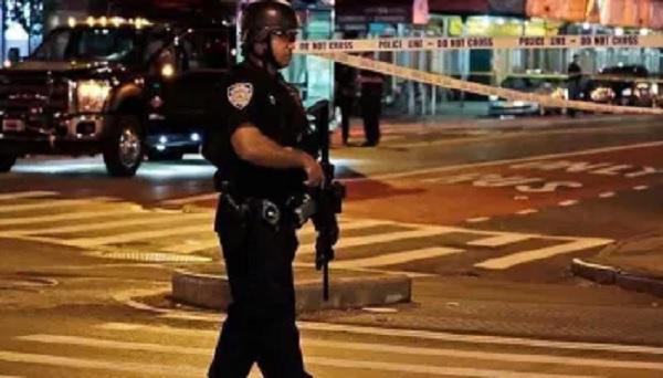 أمريكا: مقتل شخص وإصابة 5 في نيفادا بإطلاق نار عشوائي