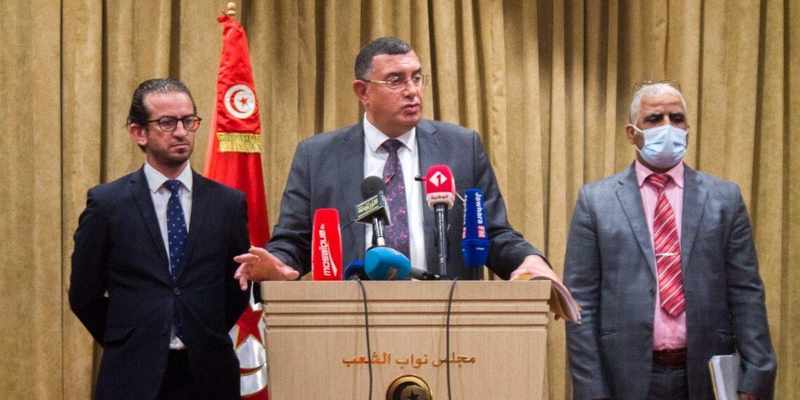 قلب تونس يدعو الحكومة إلى مصارحة التونسيين بالوضع الصعب