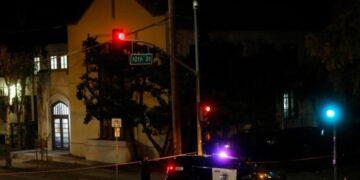 كاليفورنيا: قتلى و جرحى في عملية طعن داخل كنيسة
