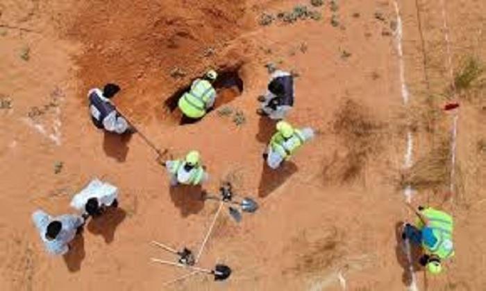 ليبيا: اكتشاف 5 مقابر جماعية في ترهونة