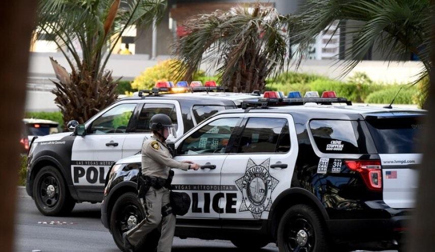 مقتل 3 أشخاص في إطلاق نار بولاية نيفادا الأمريكية