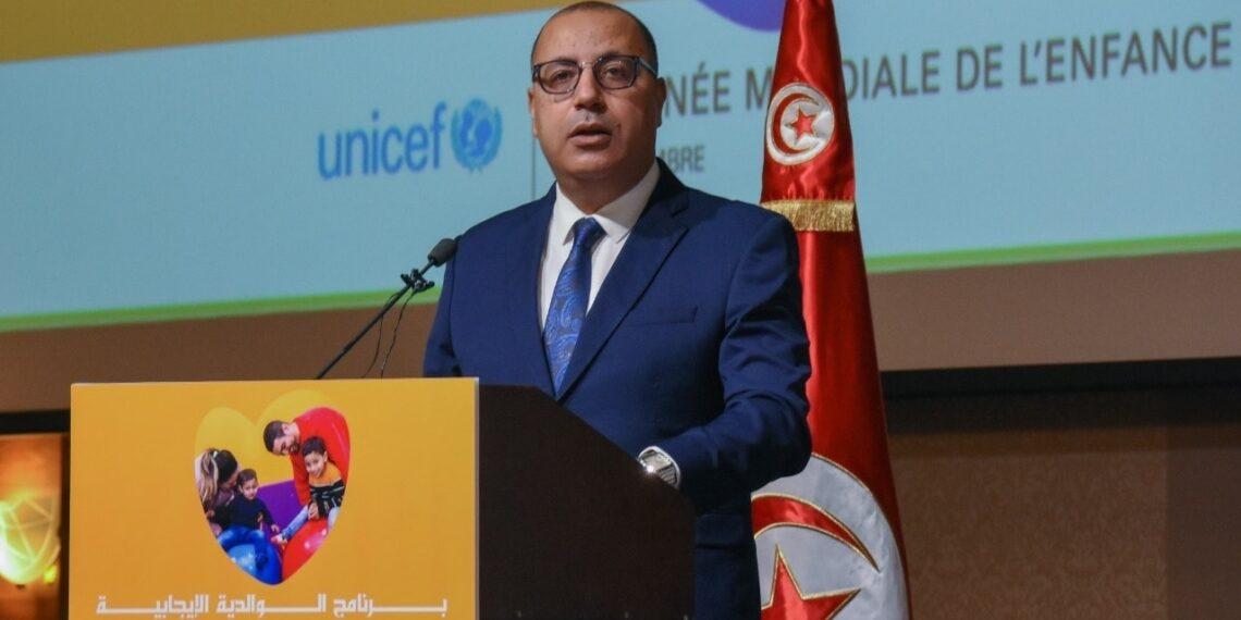 رئيس الحكومة يأذن بإحداث مجلس أعلى لتنمية الطفولة