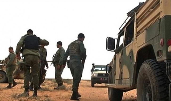 عزل حوالي 9 آلاف عسكري  بسبب أخطاء مهنية وسلوكية