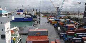 في ميناء سوسة: 212 حاوية فضلات إيطالية ممنوع دخولها الى تونس