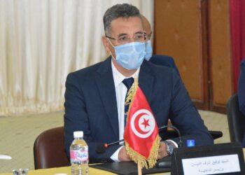 """وزير الداخلية: """"الوضع الأمني مستقر… ولا صحة لما يرُّوج عن ارتفاع منسوب الجريمة"""""""