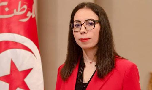 """نادية عكاشة: """"لا دخل لي في التعيينات… والسفير الفاشل يتم تغييره"""""""
