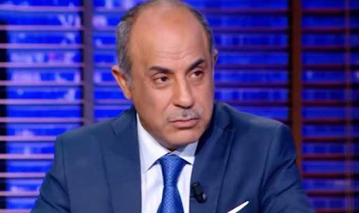 محمد الغرياني يستقيل من حزب تحيا تونس