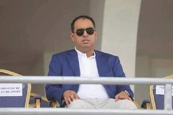 الموريتاني أحمد يحي يعلن ترشّحه لرئاسة الكاف