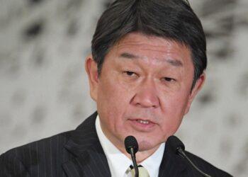 وزير الخارجية الياباني يزور تونس الأربعاء القادم