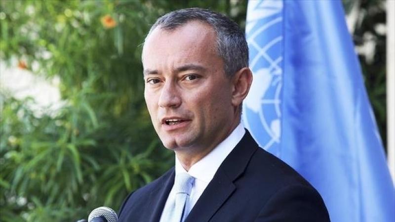 تعيين البلغاري نيكولاي ملادينوف مبعوثا أمميا جديدا إلى ليبيا