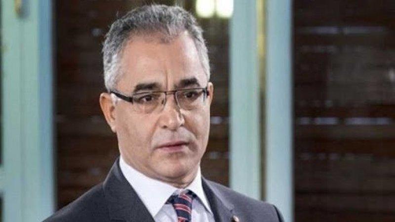 سفارة فرنسا بتونس تنفي قطعيا تصريحات محسن مرزوق