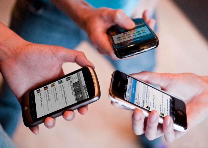 تطبيقة جديدة للتصدي للهواتف المسروقة