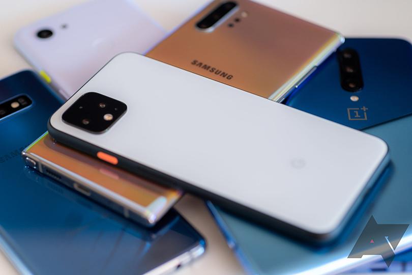 قائمة سوداء للهواتف الجوالة الغير مسموح بتشغيلها على شبكات الاتصالات الوطنية