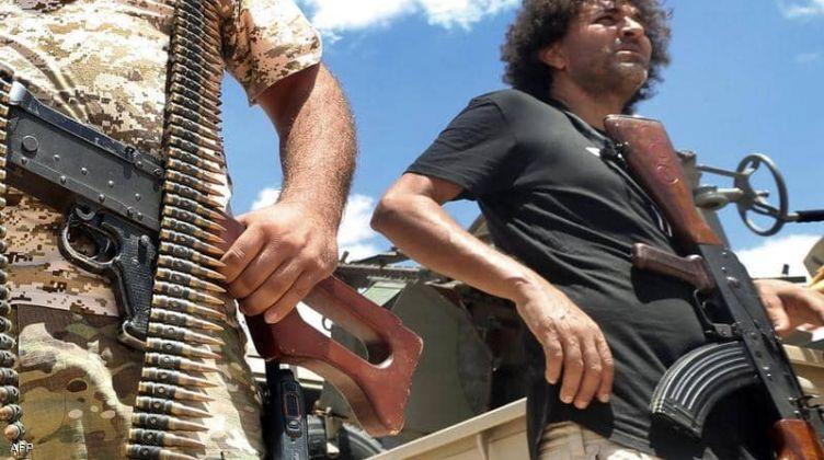 مجلس الأمن يطلب انسحاب المقاتلين الأجانب من ليبيا