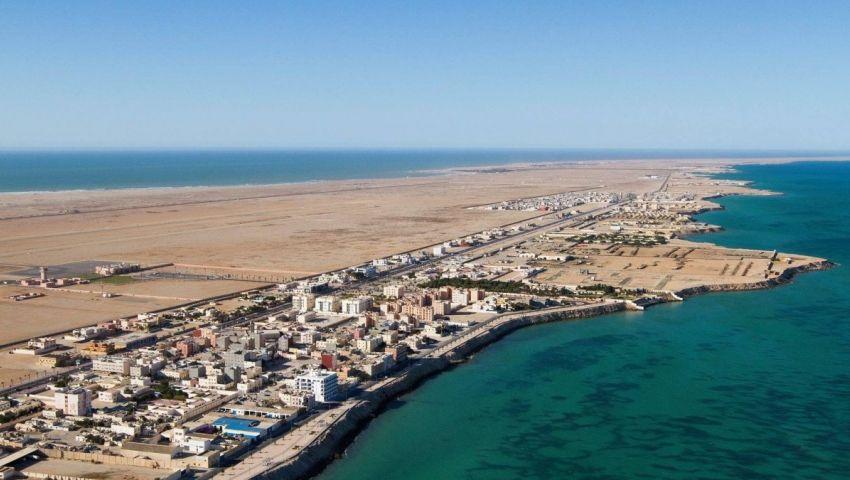 المغرب يطرح مناقصة لبناء ميناء في الصحراء