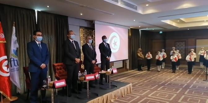 توقيع اتفاقية شراكة بين وزارة التربية والجامعة التونسية لشركات التأمين
