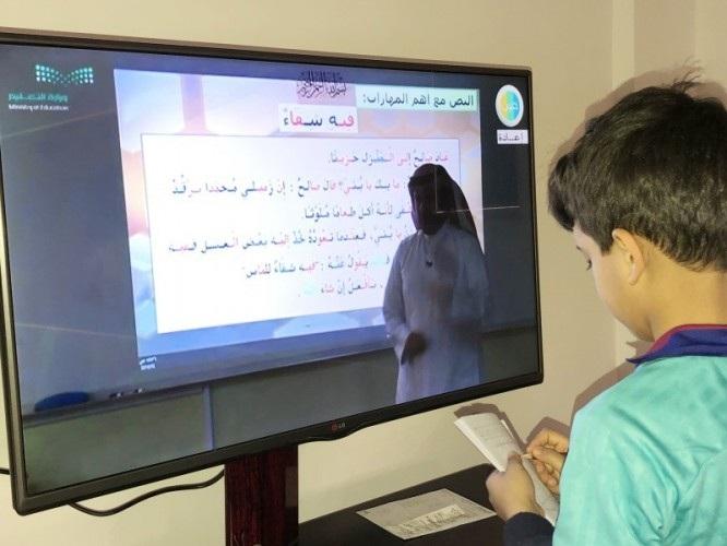 أبو ظبي تفرض نظام الدراسة عن بعد للحد من انتشار كورونا