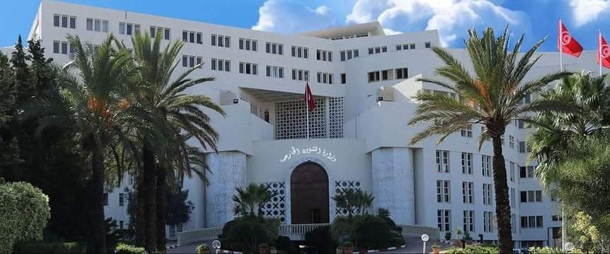 """تونس :""""لا يمكن إرساء سلام عادل و شامل دون استعادة الشعب الفلسطيني أرضه المسلوبة"""""""