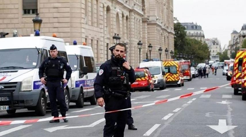 إطلاق نار في فرنسا يودي بحياة 3 رجال شرطة