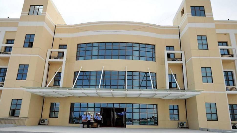 اليوم: تدشين المستشفى الجديد بصفاقس