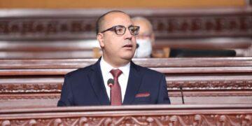 """عبد اللطيف الحناشي: """"من الصعب ان تستمر حكومة المشيشي على هذه الشاكلة"""""""