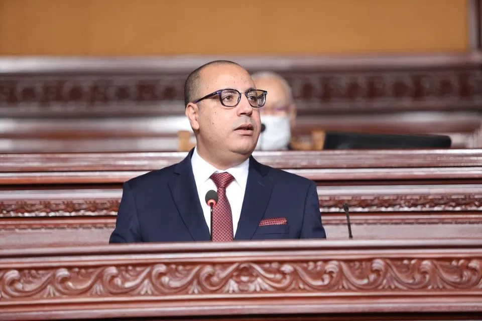 """المشيشي:""""البرلمان مصدر الشرعية"""""""