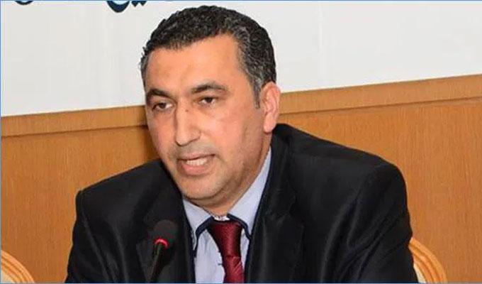 تعيين عماد الحزقي مديرا للهيئة العليا للرقابة الإدارية والمالية