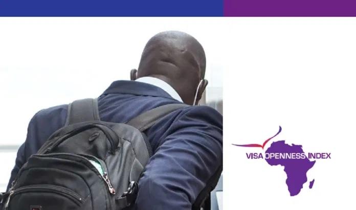 مؤشرانفتاح التأشيرات الإفريقية 2020: تونس تحتل المرتبة 30