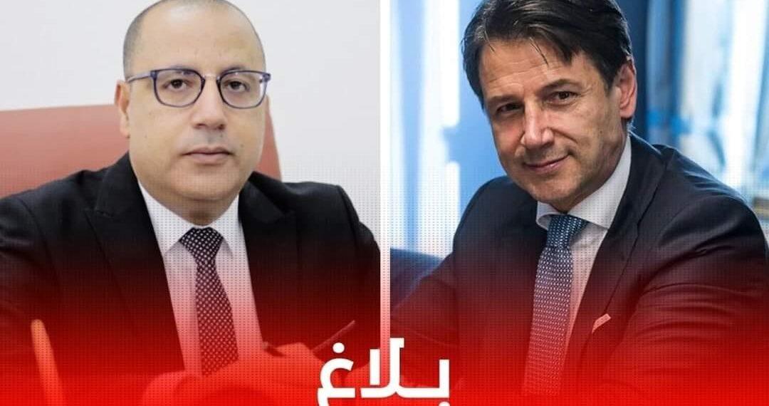 إيطاليا تُؤكد استعدادها لمضاعفة استثماراتها في تونس