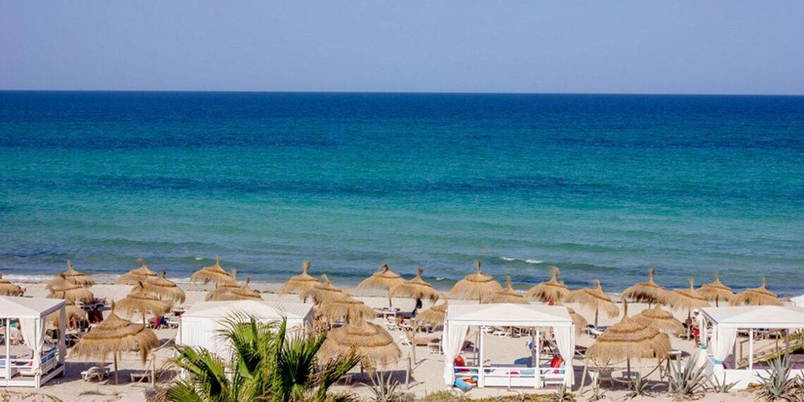 المنطقة السياحية جربة جرجيس: تسجيل الفي حجز لقضاء راس السنة الادارية