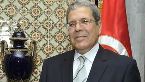 الجرندي: صفاء علاقاتنا مع الجزائر لا يمكن أن تكدره مواقف غير رسمية