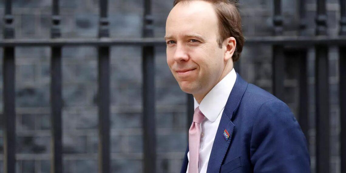 وزير الصحة البريطاني: السلالة الجديدة من كورونا قادمة من هذا البلد الافريقي