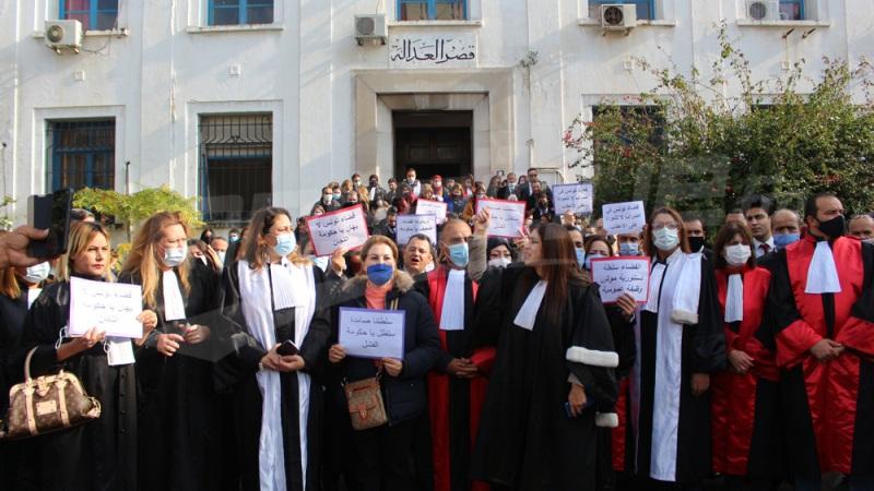 نقابة القضاة: الإضراب 'سلاحٌ' لجلب الحكومة للتفاوض