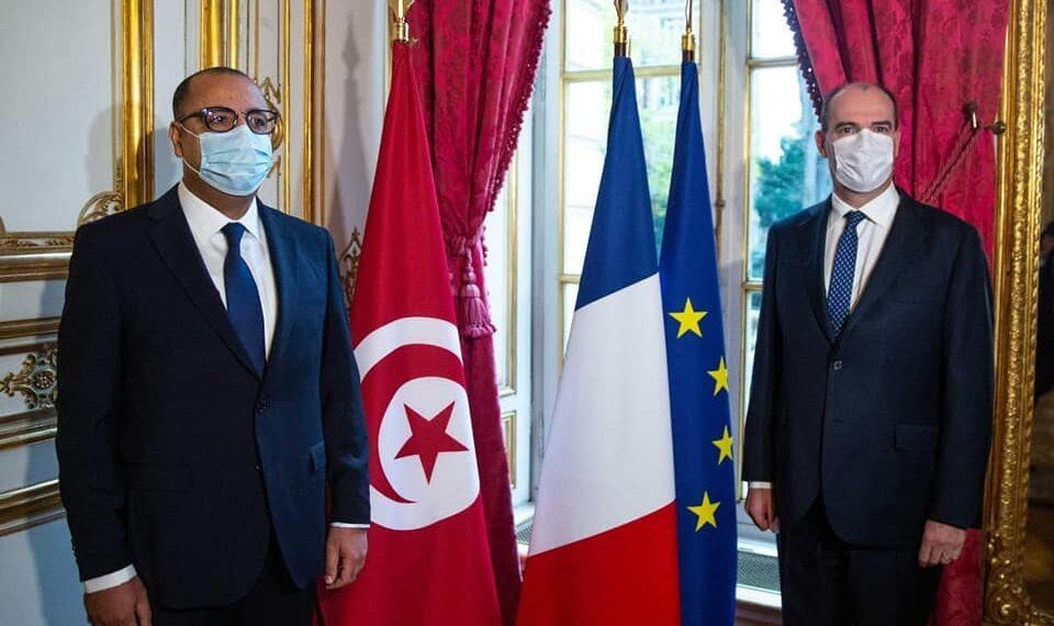 فرنسا تعرب عن التزامها بمضاعفة استثماراتها في تونس