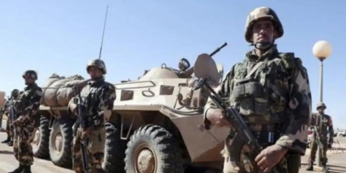 وزير الدفاع: الجيش قد يتدخّل في الرديّف