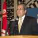 وزير الخارجيّة يعلن عن برنامج تونس أثناء ترأسها لمجلس الامن