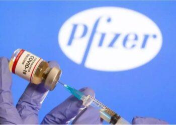 امريكا ستمنح الترخيص للقاح فايزر في الأيام المقبلة