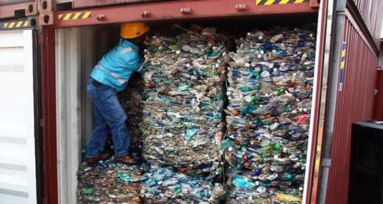 النفايات الإيطالية: تقرير هيئة الرقابة المالية يكشف معطيات جديدة