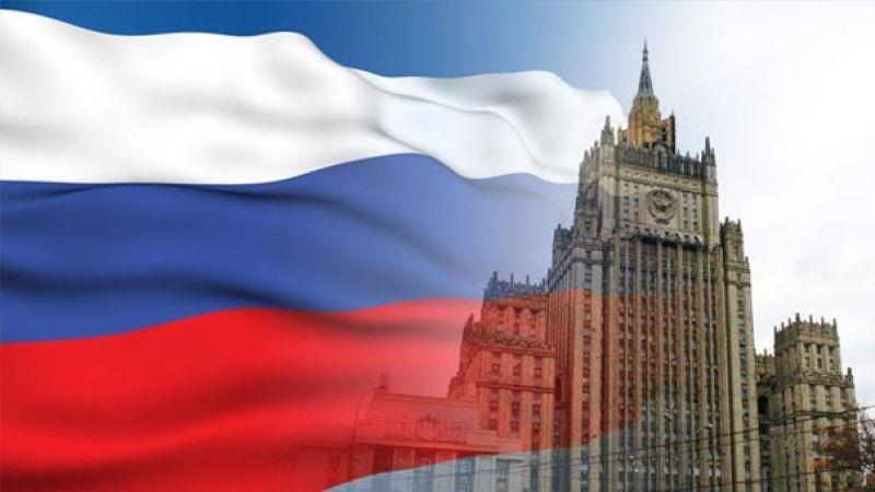 الخارجية الروسية تستدعي سفراء فرنسا والسويد وألمانيا