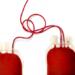 تراجع مخزون المركز الوطني للتبرع بالدم الى مستويات متدنية