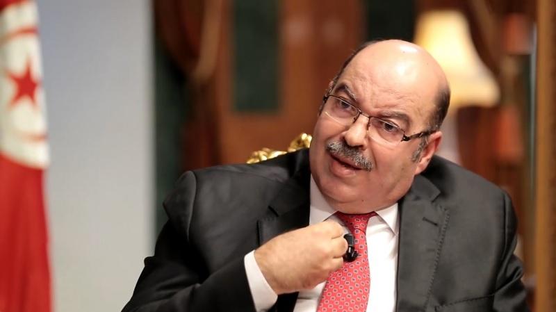 المجلس الأعلى للقضاء يقرر تجميد عضوية رئيس محكمة التعقيب الطيب راشد
