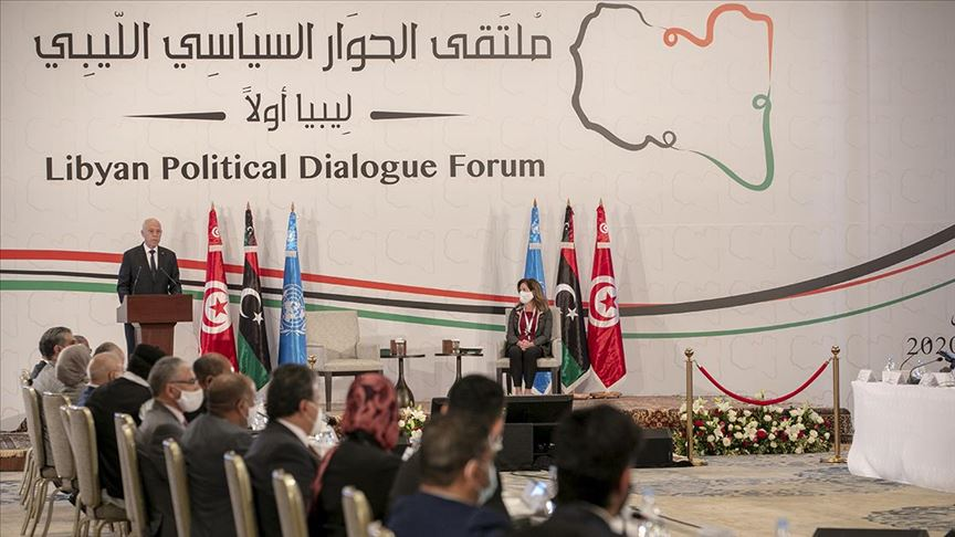 ليبيا-منعرج حاسم: انتخاب رئيس الحكومة الليبية بتونس الأسبوع القادم