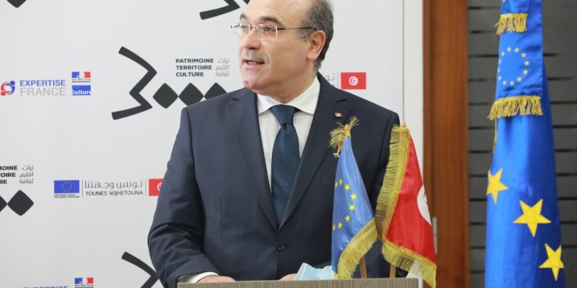 الإتحاد الأوروبي يخصص 6،5 مليون أورو لدعم مشروع إعادة تهيئة متحف قرطاج