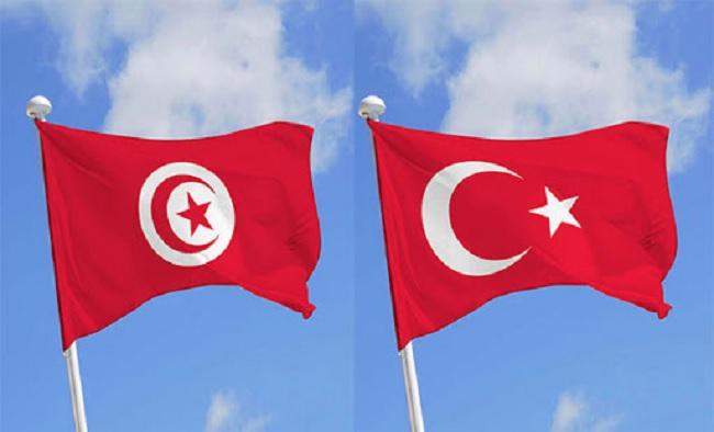 هبة ومساعدات تركية لتونس لمجابهة كورونا