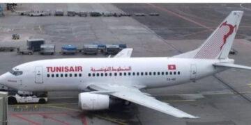 اجتماع عاجل بين الادارة العامة للخطوط التونسية والنقابات