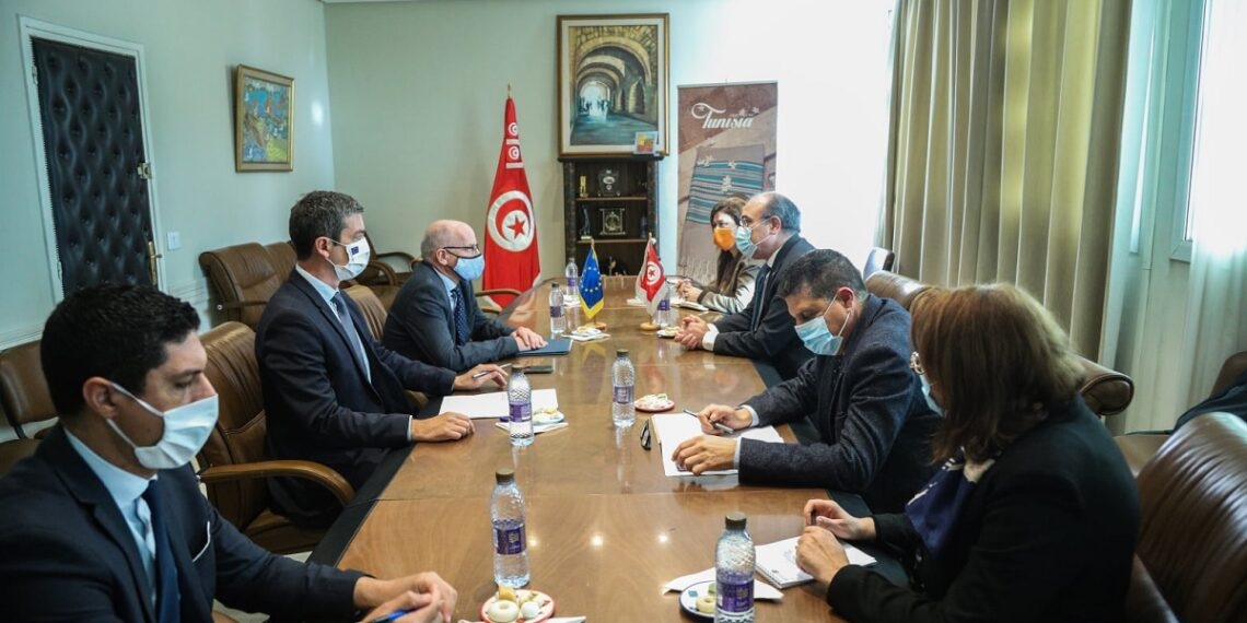 الاتحاد الأوروبي يدعم تونس في القطاع السياحي