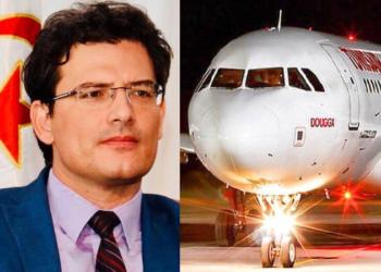 """شقشوق:"""" الخطوط التونسية تعمل ب7 طائرات فقط ..و خدمات جديدة للانقاذ  """""""