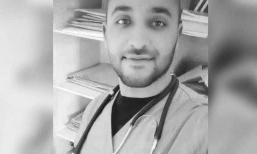 جنازة وطنية للطبيب بدر الدين العلوي